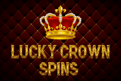 Lucky Crown Spins