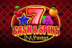 Cash&Spins 243