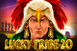 Lucky Tribe 20